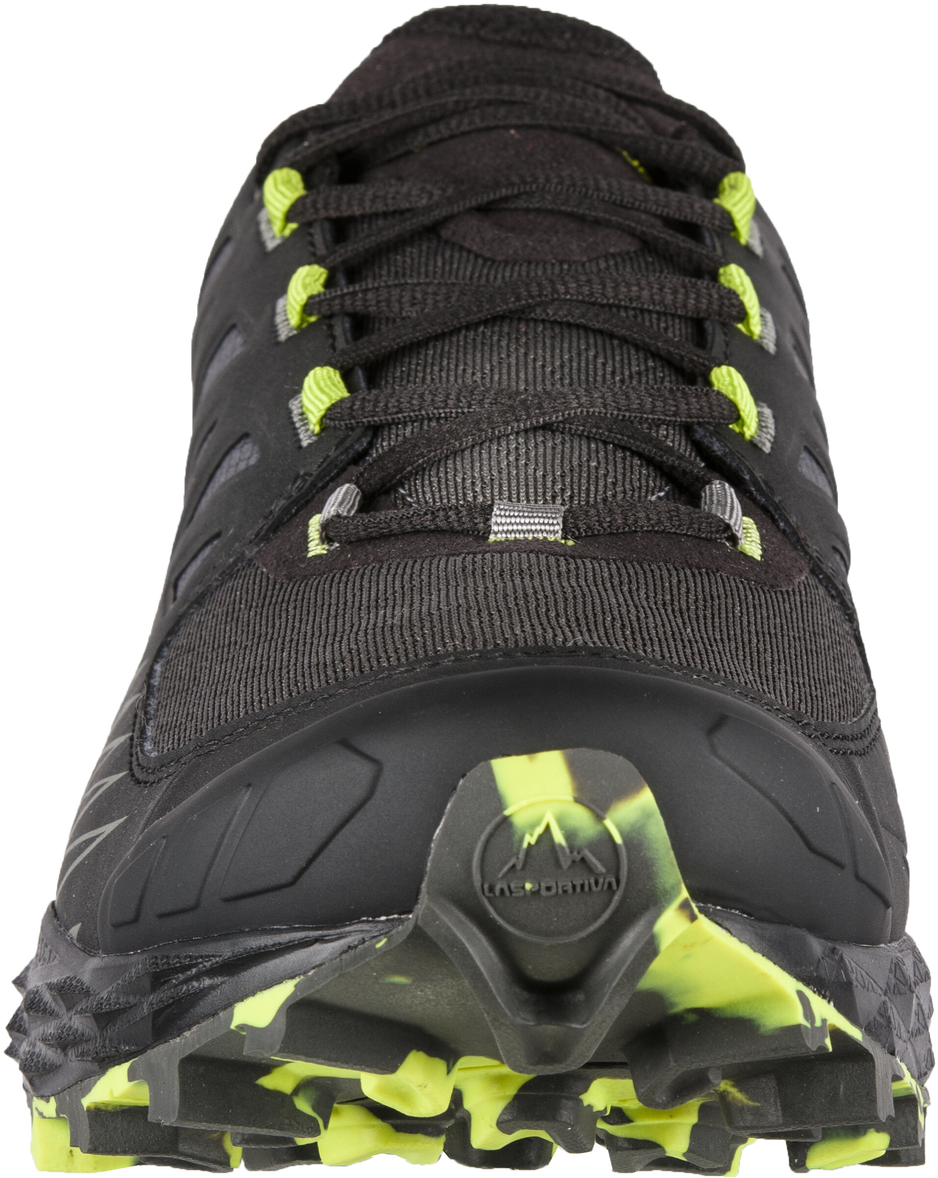 finest selection 97488 78291 La Sportiva Lycan GTX scarpe da corsa Uomo grigioverde